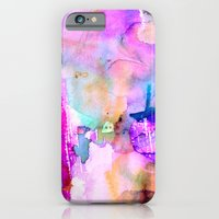 iPhone & iPod Case featuring Celestial by Amy Sia