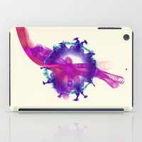 Antenna Nebula iPad Case