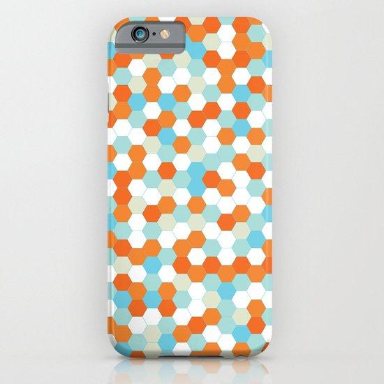 Honeycomb | Fish Bowl iPhone & iPod Case