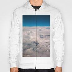 View of the sky Hoody