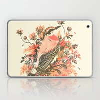 New Graves Laptop & iPad Skin
