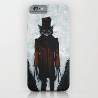 The Cat In The Hat iPhone 6 Slim Case