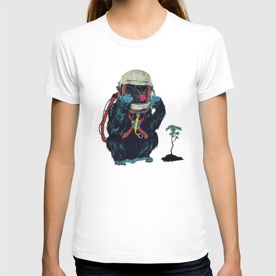 Clams T-shirt