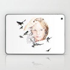 Let slip Laptop & iPad Skin