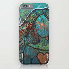 With Heart iPhone 6 Slim Case