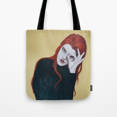 Le 3ème Oeil Tote Bag