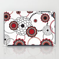 Flowers For My Sweethear… iPad Case