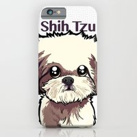 Alice (Shih Tzu) iPhone 6 Slim Case