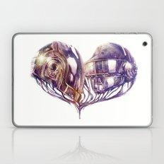 Daft Punk of Love Laptop & iPad Skin