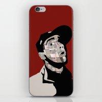 FJH - Ori3587 iPhone & iPod Skin