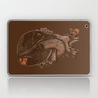 In the Heart of the Woods Laptop & iPad Skin