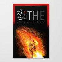 Understanding the Architect Canvas Print