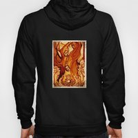 Macbeth Witches - Shakes… Hoody