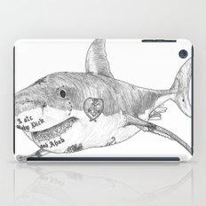 Shark Prank iPad Case
