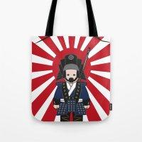 TOKIO Tote Bag