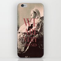 ♡ Your Majesty? ♡ iPhone & iPod Skin