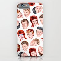 He Was The Nazz iPhone 6 Slim Case