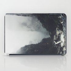 Back to you  iPad Case