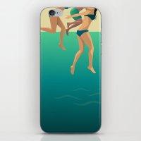 Sum iPhone & iPod Skin
