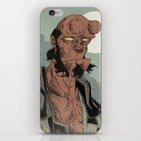 Anung Un Rama iPhone & iPod Skin