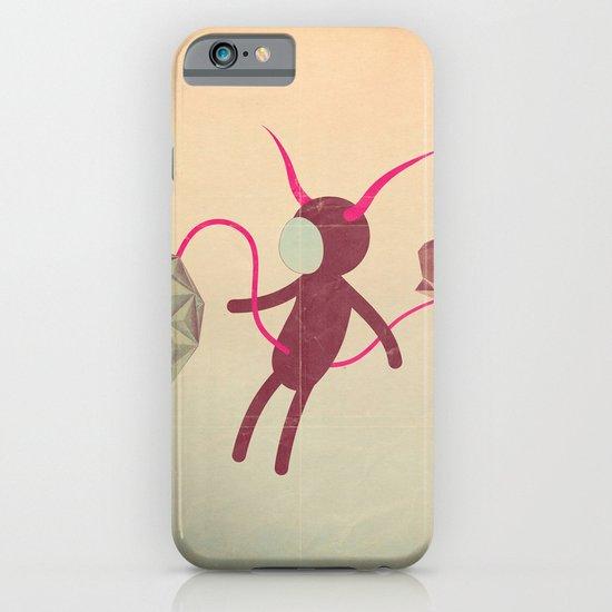 cornuto iPhone & iPod Case