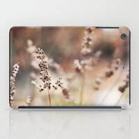 Winter Color iPad Case