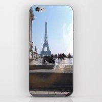 JGB14 iPhone & iPod Skin
