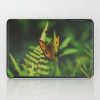 Butterfly, Bali iPad Case