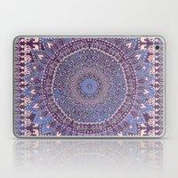 BOHO MANDALIKA Laptop & iPad Skin