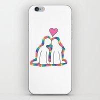 Valentines Day! iPhone & iPod Skin