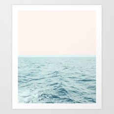 Sea Breeze #society6 #de… Art Print