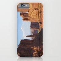 Park Avenue - Arches National Park iPhone 6 Slim Case