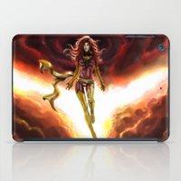 X-men-Phoenix... iPad Case