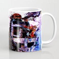 The Seated Woman Mug