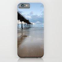 Saltburn By The Sea iPhone 6 Slim Case