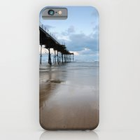 Saltburn By The Sea iPhone 6 Slim Case