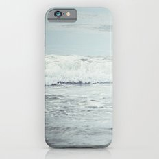 Silvery Sea iPhone 6 Slim Case