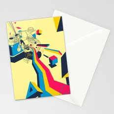 lenspectrum Stationery Cards