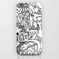 Hurry iPhone 6 Slim Case