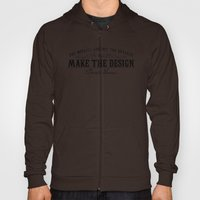 The Details are not the Details Hoody