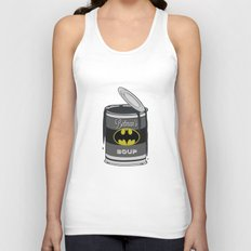 Batsoup Unisex Tank Top
