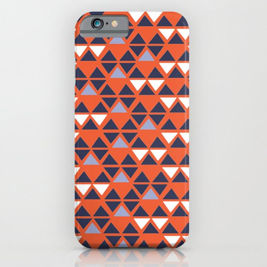 triangle iPhone & iPod Case
