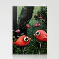Ripe for the Picking Stationery Cards