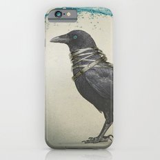 Raven Band Slim Case iPhone 6s