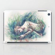 adam parrish - magician iPad Case