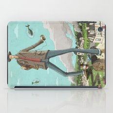 Tall iPad Case