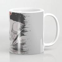 werehunt Mug