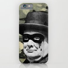 Churchill Slim Case iPhone 6s