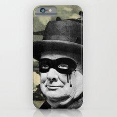 Churchill iPhone 6 Slim Case