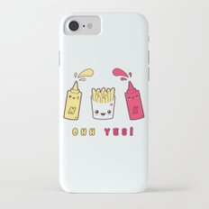 OHH YES iPhone 7 Slim Case